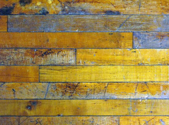 Removing Paint From Wood Flooring - Wood and Beyond Blog
