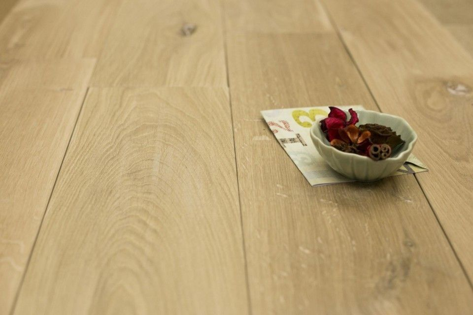 How To Maintain Unfinished Wood Flooring Wood And Beyond Blog