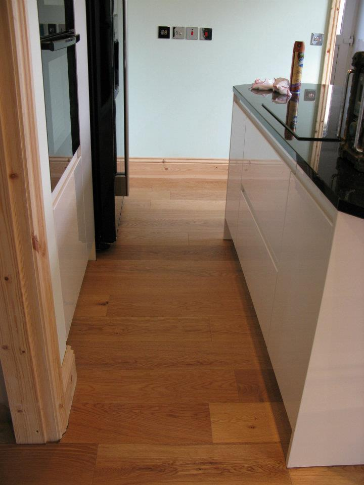 How To Choose Wood Flooring For Small Spaces Wood And Beyond Blog