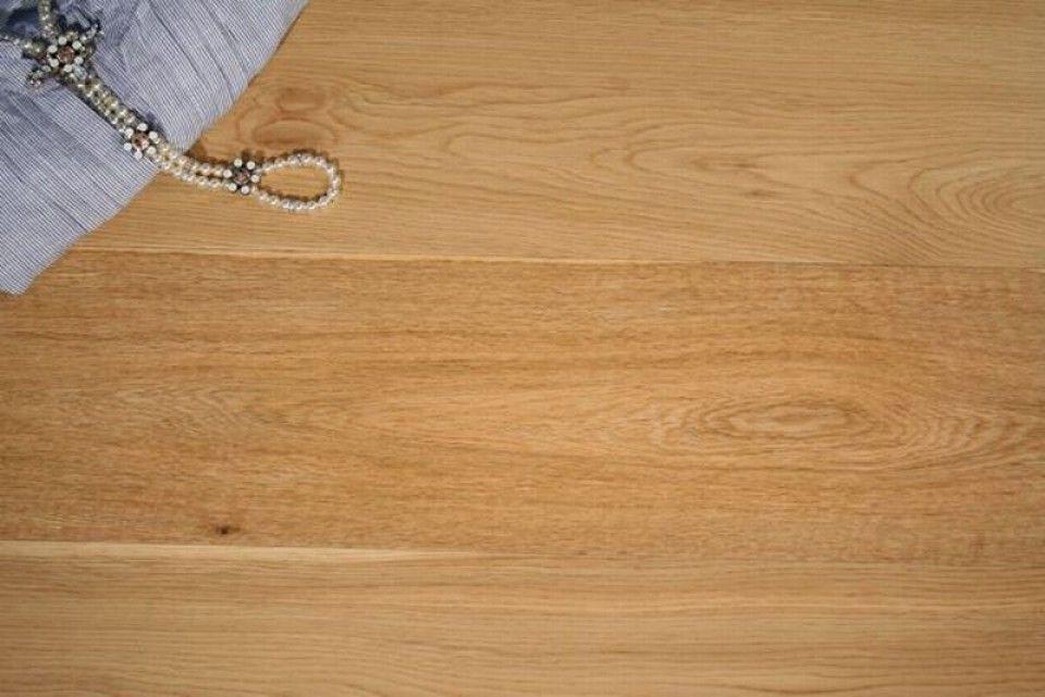 Treated Wood Flooring