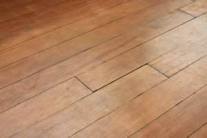 Common Solid Wood Floor Problem Bulging And Lifting Wood
