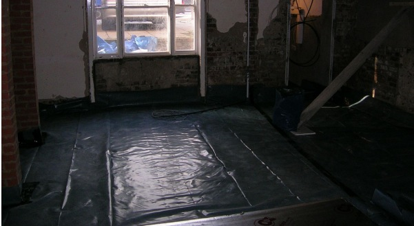 When To Use A Damp Proof Membrane Wood And Beyond Blog
