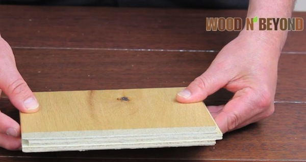 What Is Semi Solid Wood Flooring Wood And Beyond Blog