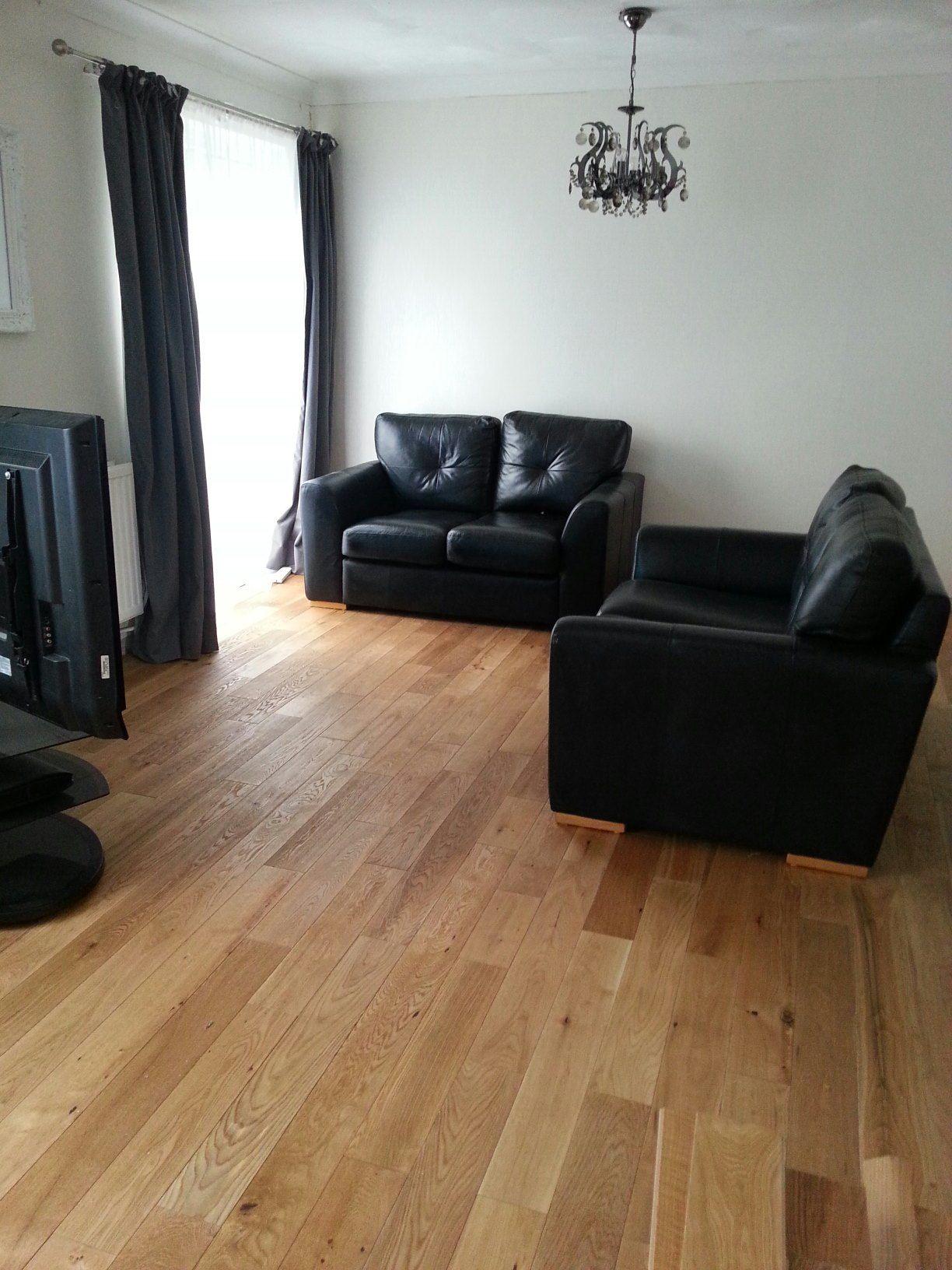 Engineered vs laminate flooring woodandbeyond wood - Laminate flooring vs hardwood flooring ...