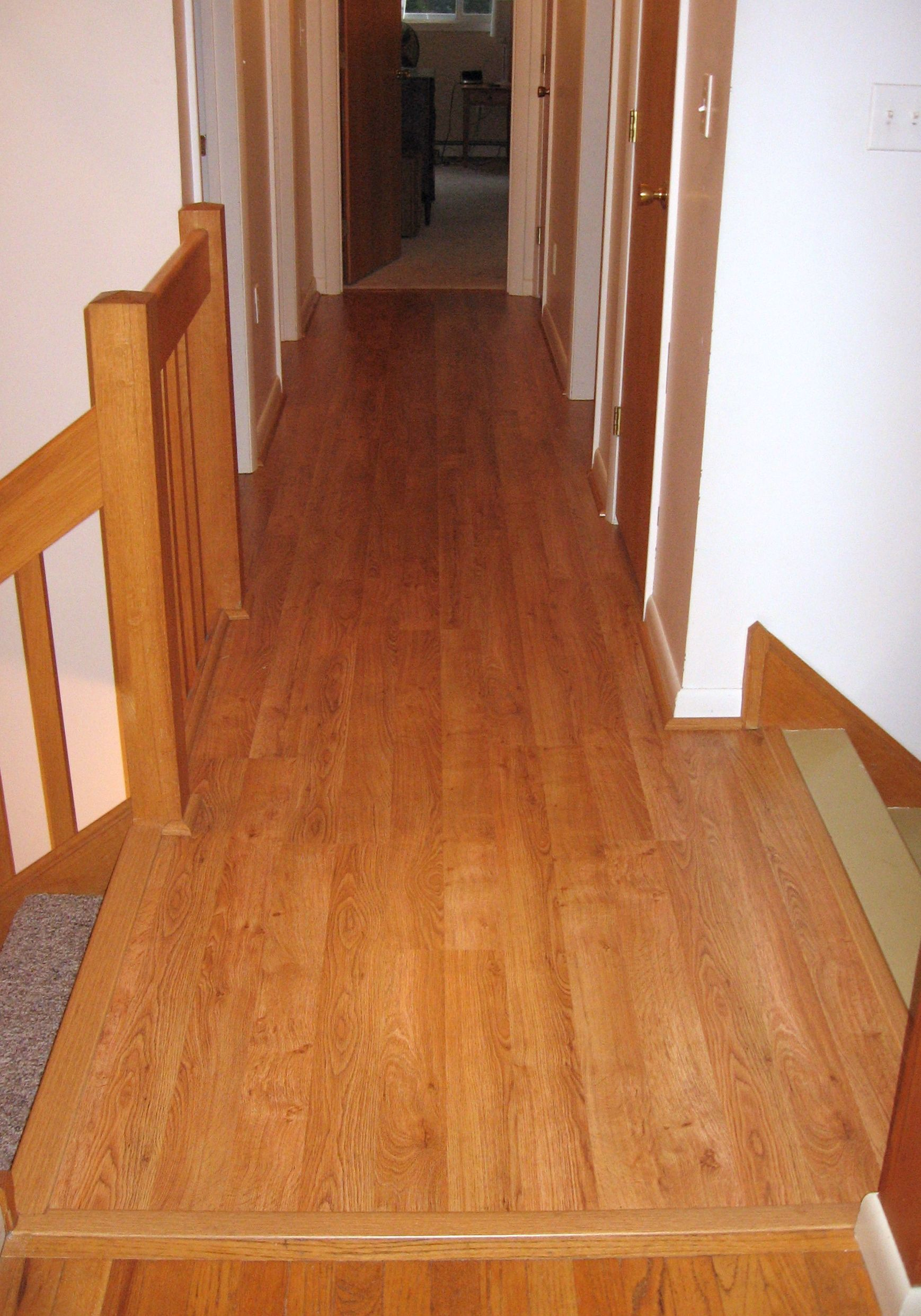 Recommended Wood Flooring Types For Landings Wood And
