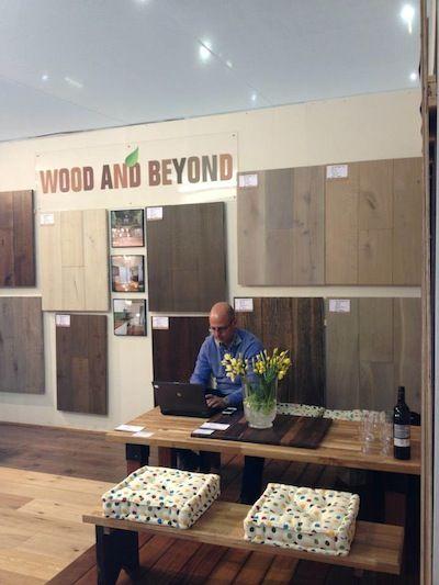 How To Choose Engineered Wood Flooring Width Wood And Beyond Blog