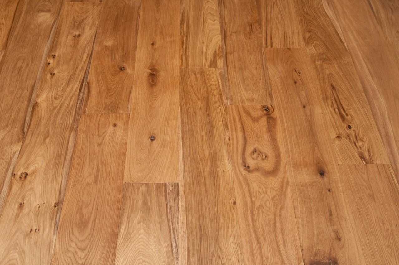 Rustic oak flooring options wood and beyond blog for Oak wood flooring
