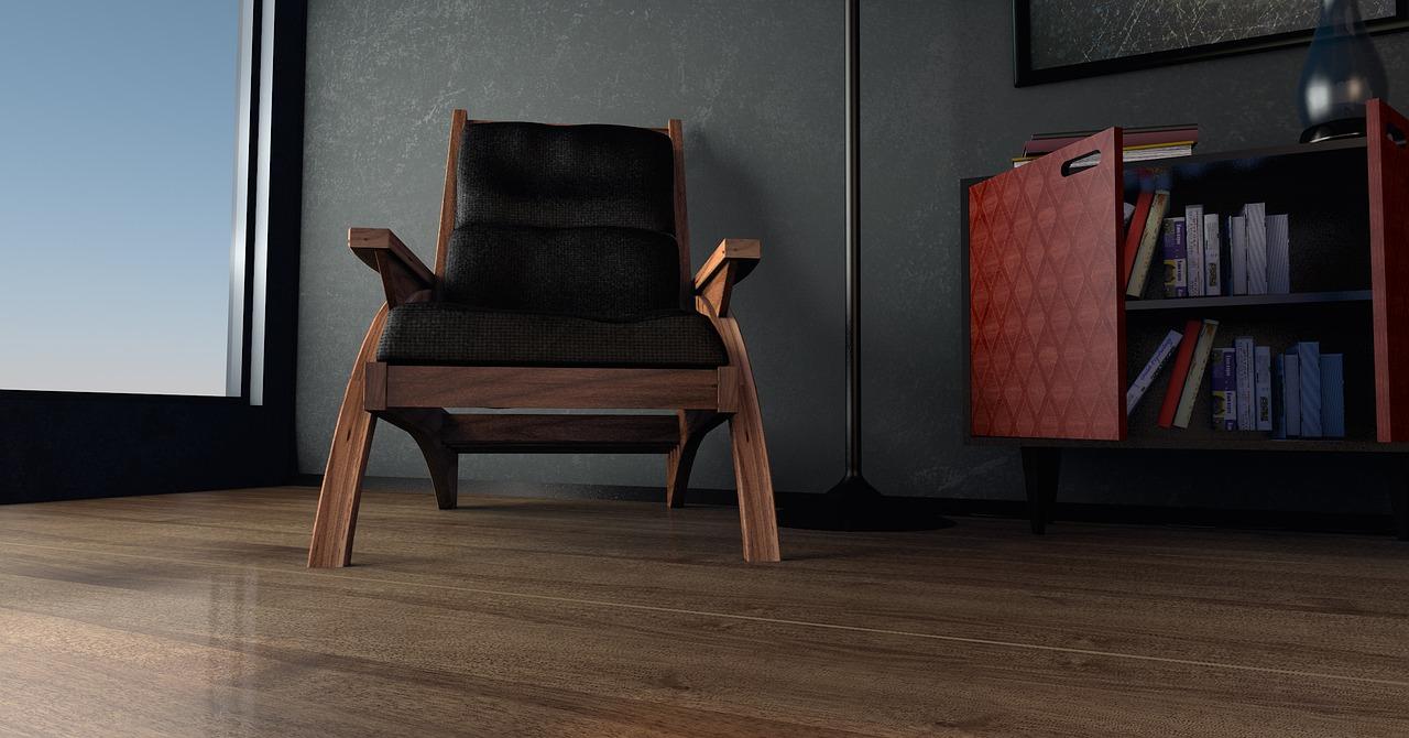 Wide Oak Floorboards