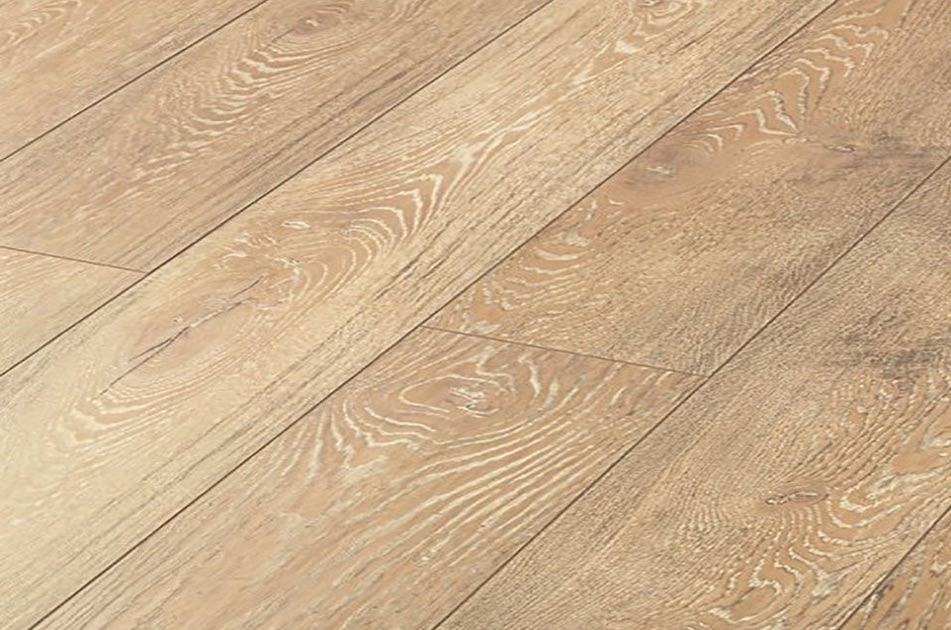 Square Edge Wood Flooring