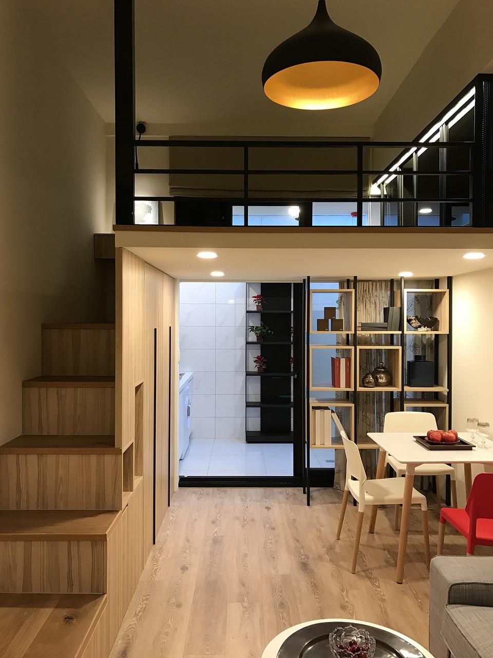 single strip wood flooring