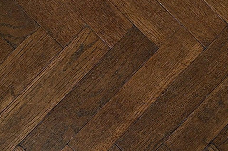 Herringbone Parquet Flooring Is Seeing A Real Renaissance Wood And