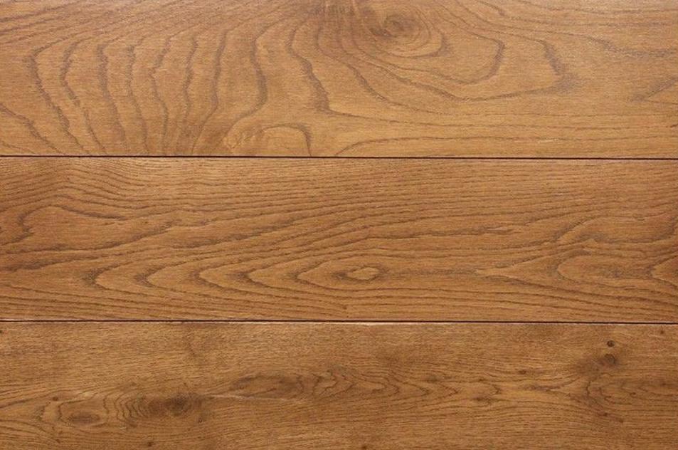 Cappuccino Oak Flooring