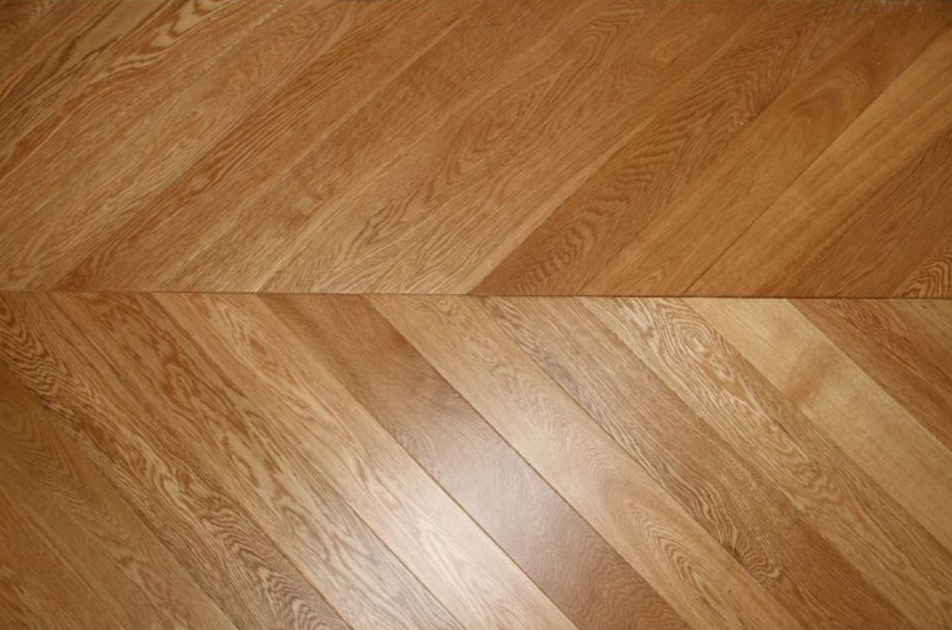 Crosscut Wood Flooring : Herringbone and chevron criss cross wood flooring