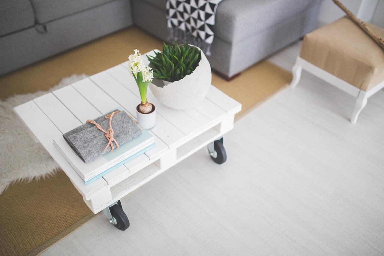 Scandinavian Style Flooring