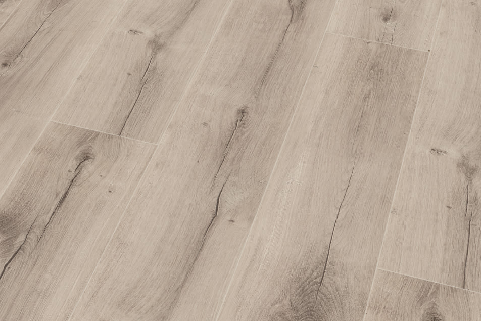 light effect oak laminate