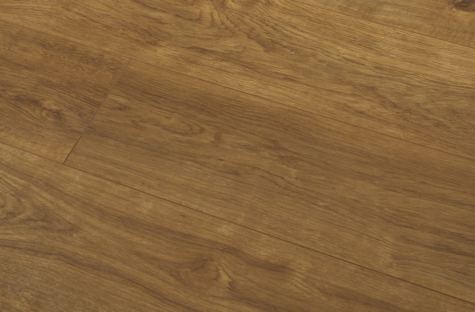 warm effect oak laminate
