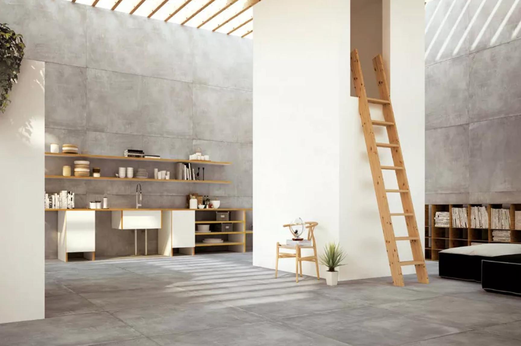 tiles cds concrete porcelain sandc galvanize stone floors