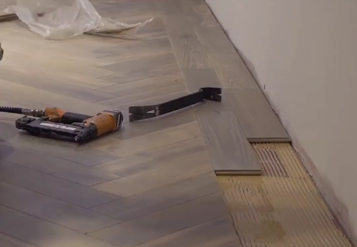 Wood Flooring Expansion Gap Guide Wood And Beyond Blog