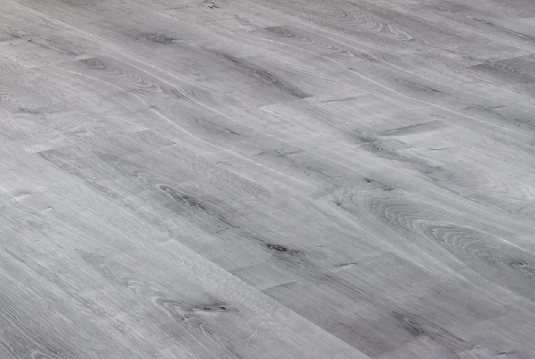 light grey floorboards