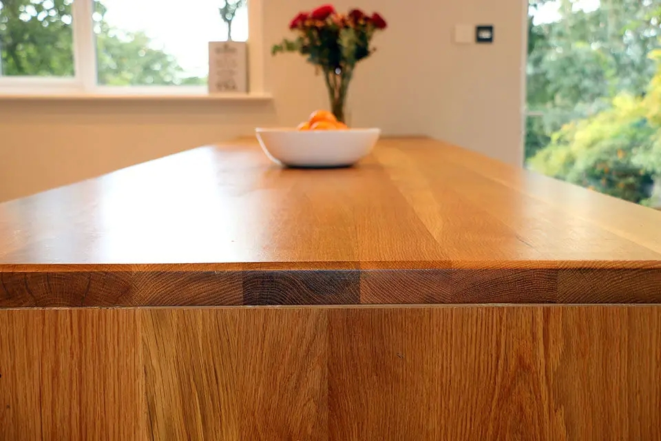 Solid Wood Worktops Prices And Types Wood And Beyond Blog