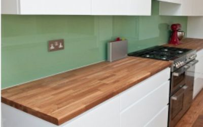 How To Protect Solid Wood Worktops From Water Damage