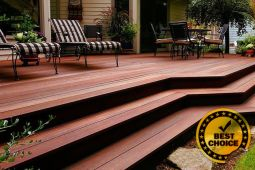 Best Hardwood Decking Timber - Top 6 Options Compared