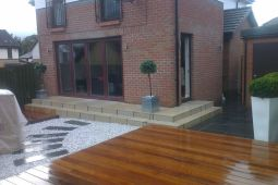 Exterior Wood Flooring Latest Trends