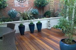 How To Install Decking With Hidden Fixings