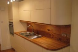 Types Of Solid Wood Worktops