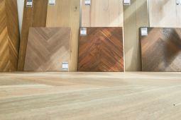 Herringbone Oak Flooring: Your Colour And Grade Options