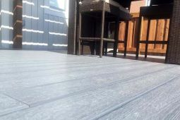 Introducing Supremo WPC Composite Decking Boards