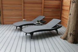 Co-Extruded Composite Decking Explained