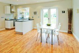 Laminate Wood Flooring – Sustainable and Beautiful