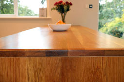 Home Improvement Projects for the New Year: Solid Oak Worktops and More!