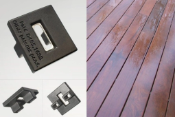 Hidden Fixing Versus Screw Fixings For Decking