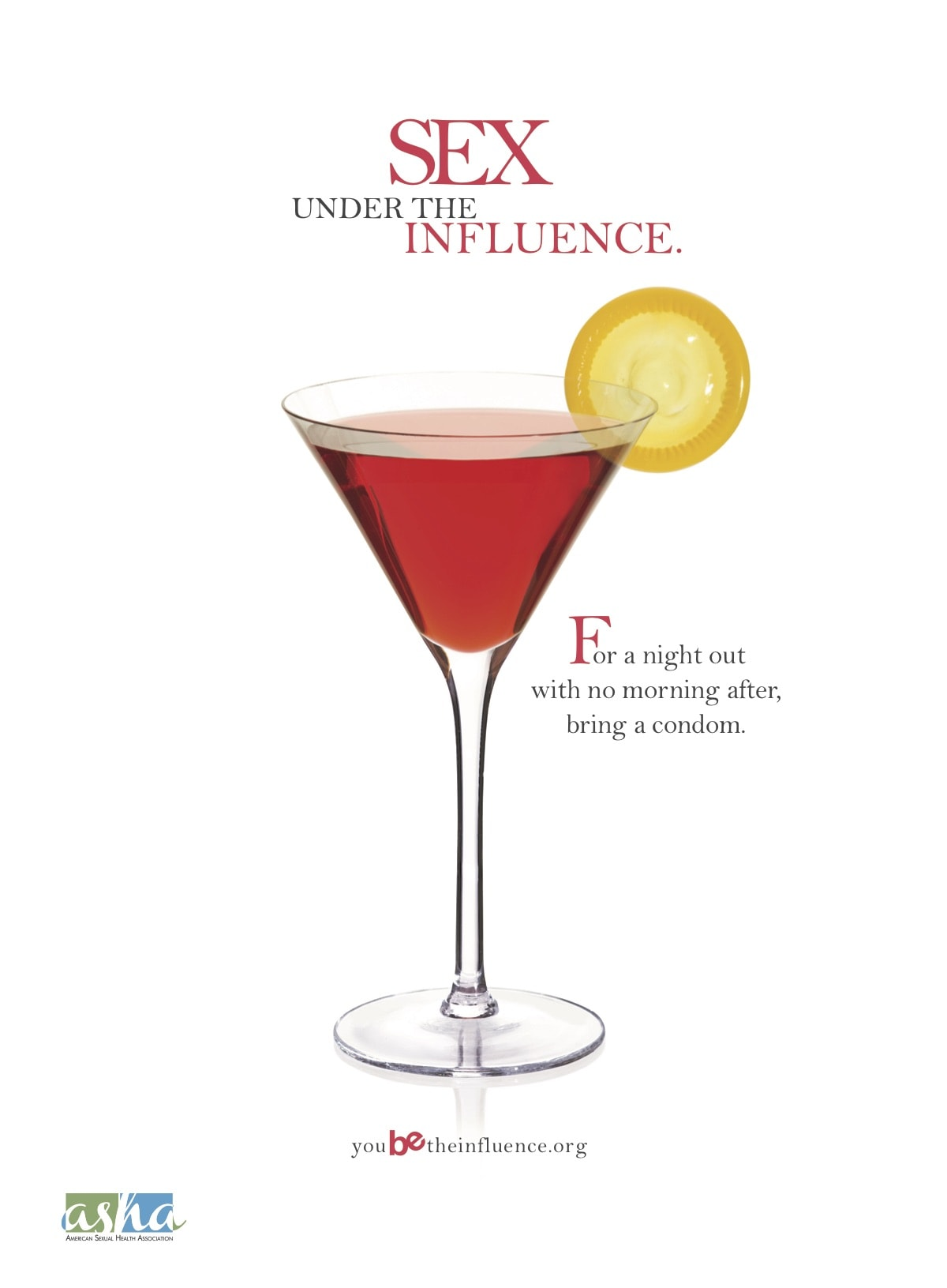 Sex Under the Influence