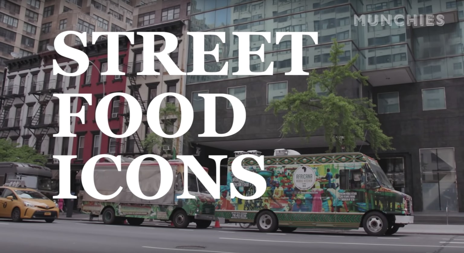 How One Food Truck Gives a Sense of Home - Street Food Icons