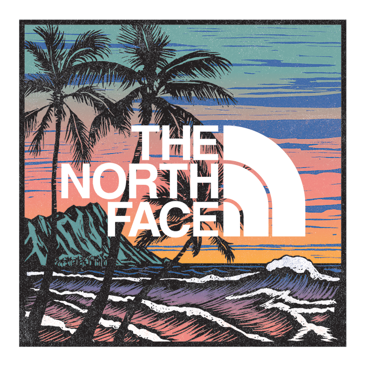 The North Face City Tees