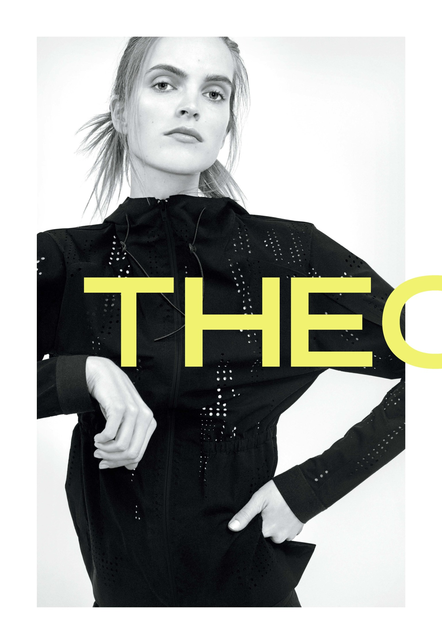 Theory+ Spring 2015