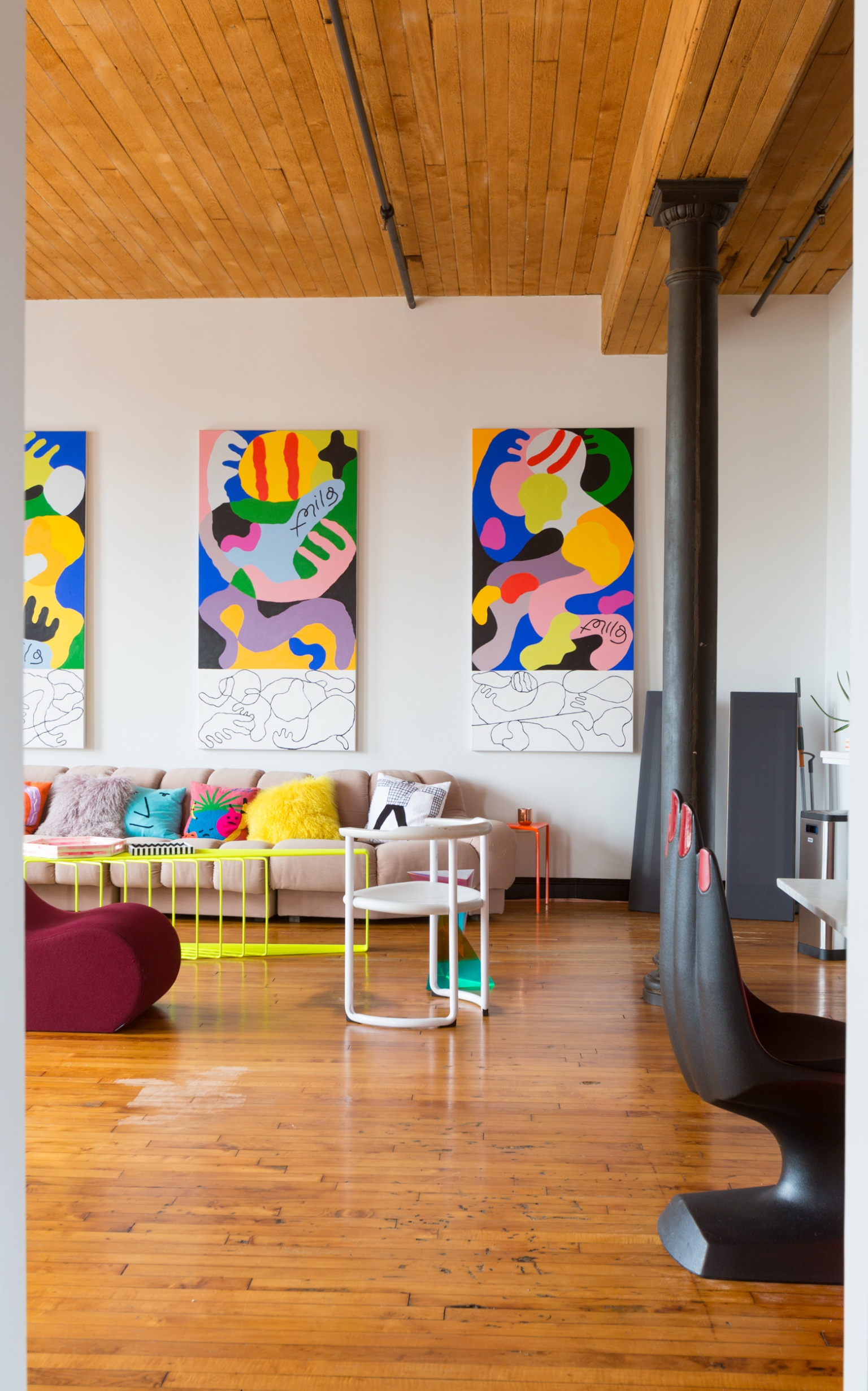 Apartment Therapy Tour | Brooklyn