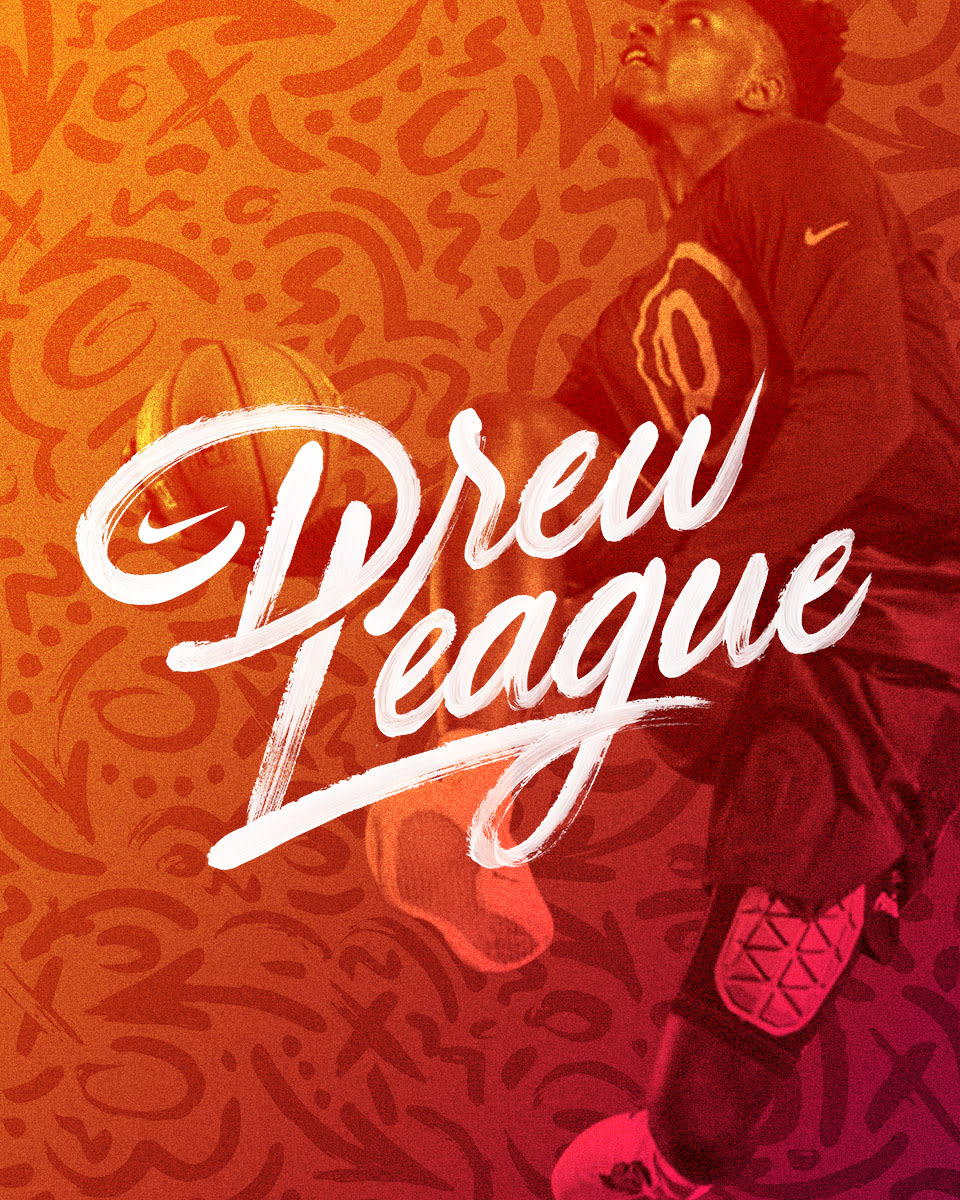 THE DREW LEAGUE