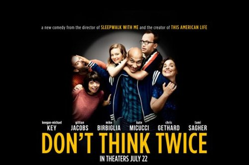 Don't Think Twice (feature film)