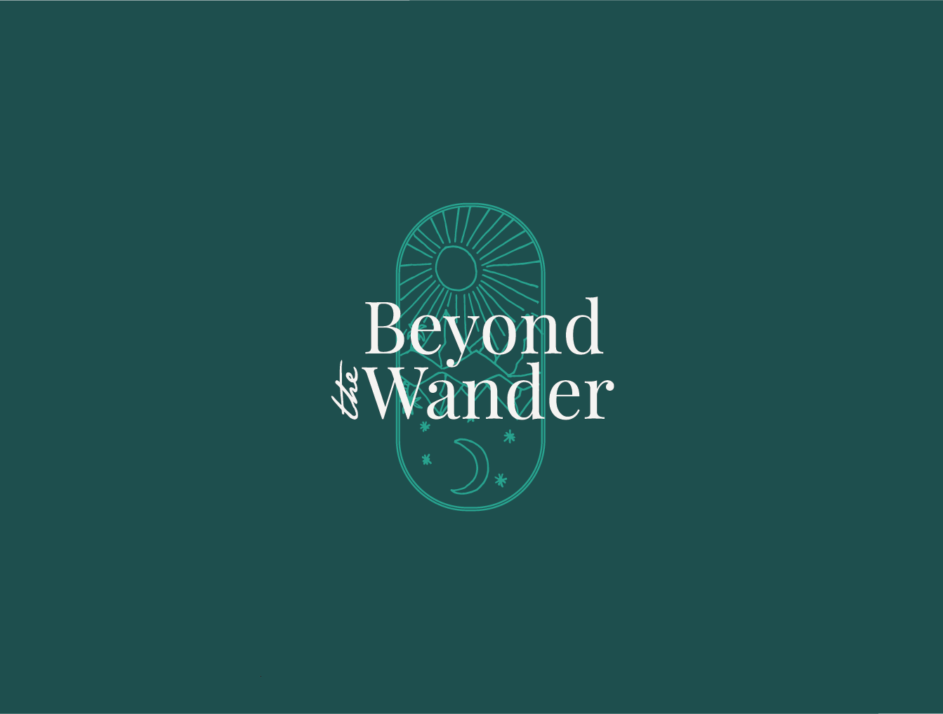 Beyond The Wander
