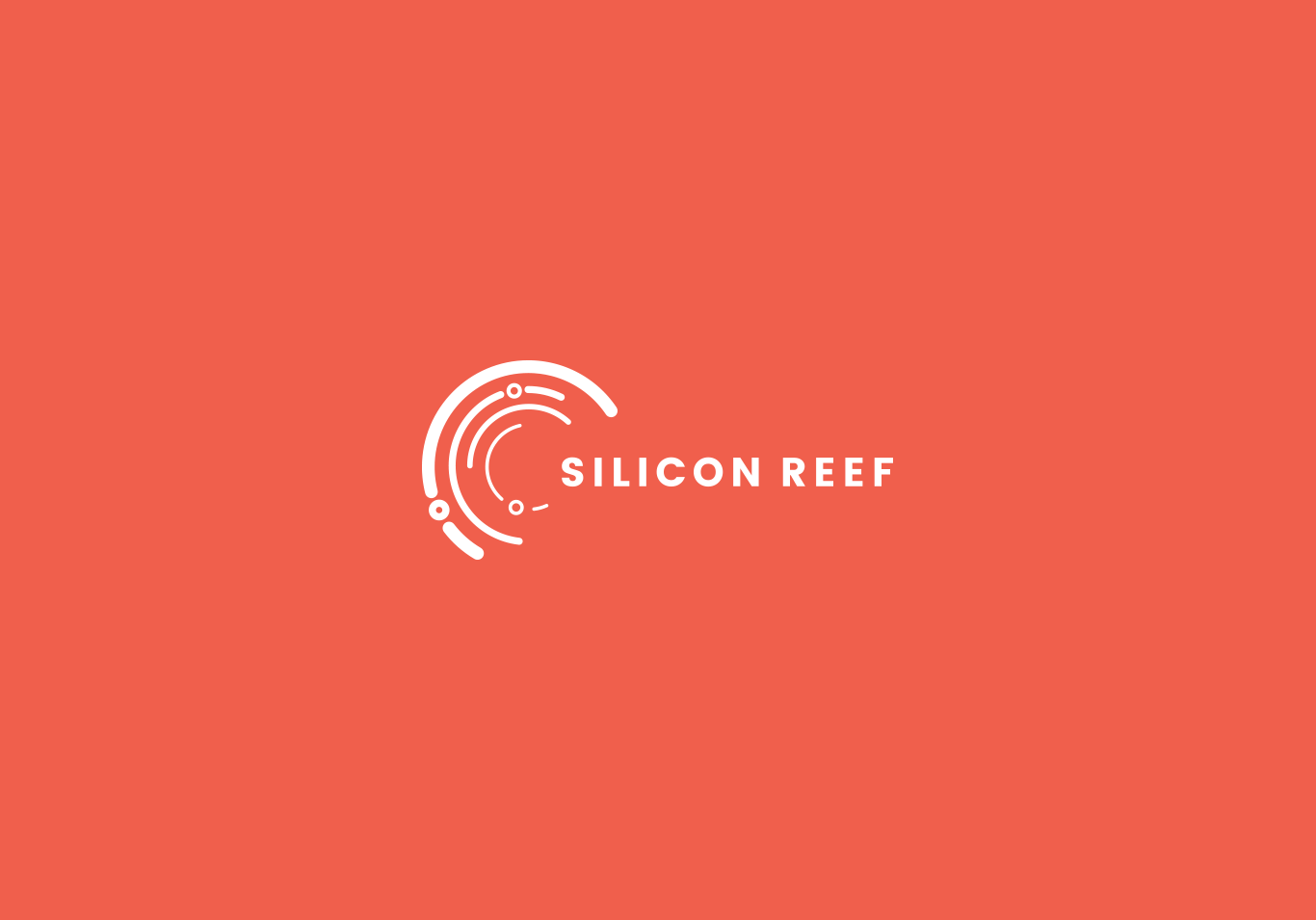 Silicon Reef - Branding