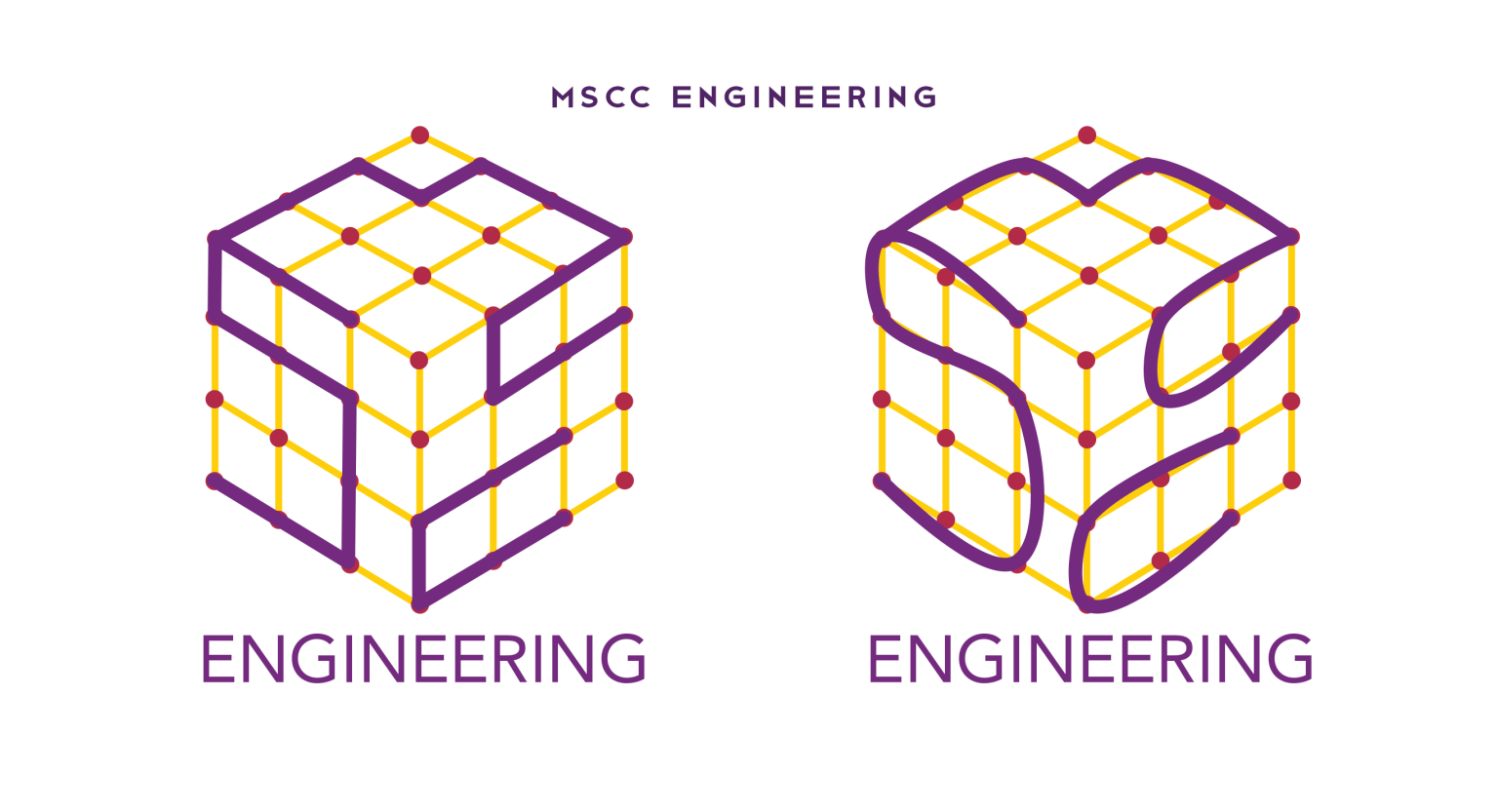 MSCC Engineering Logo
