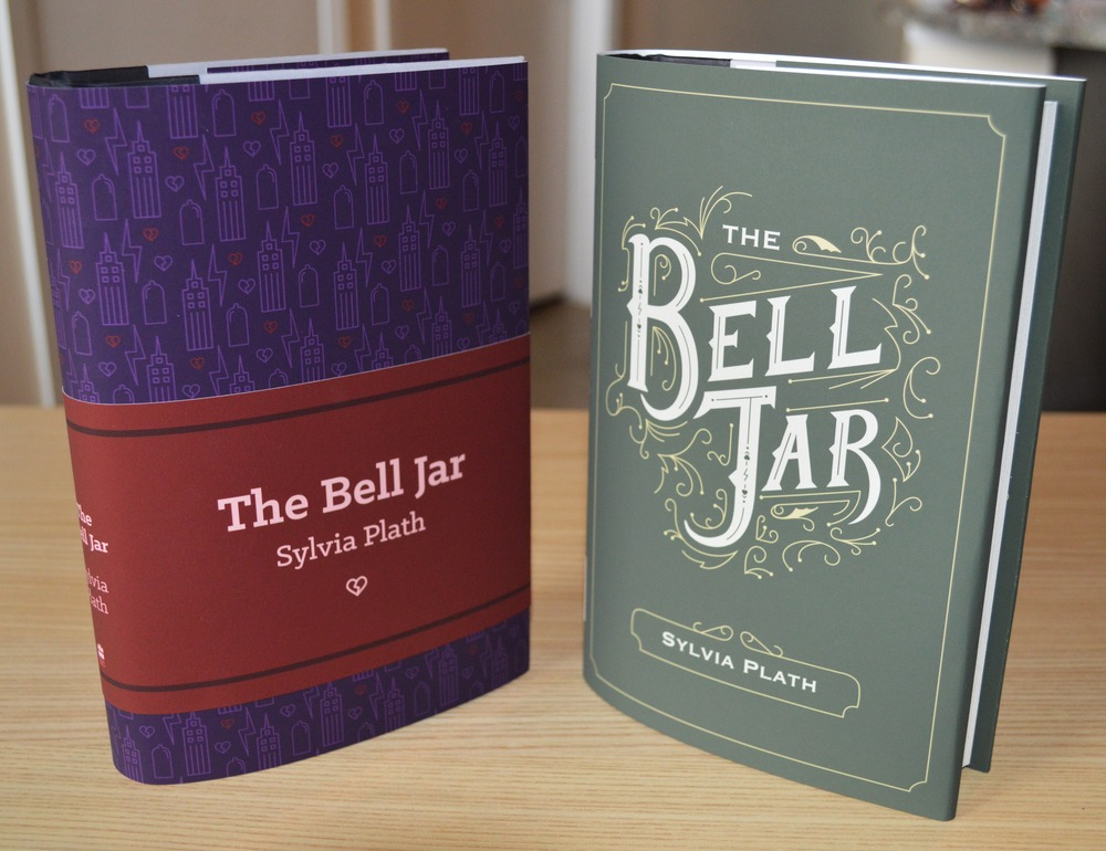 The Bell Jar Redesign