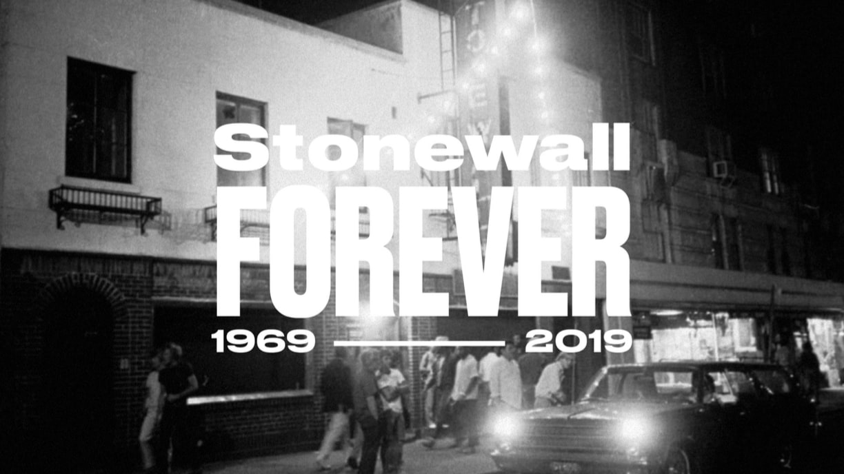 Stonewall Forever