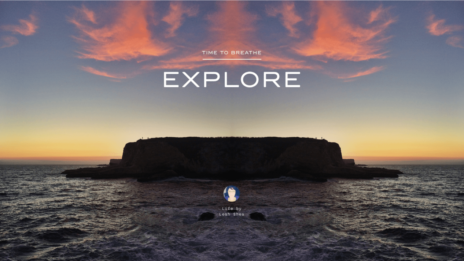 Explore - Adventure Journal