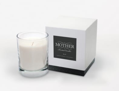 Mother Scented Candles