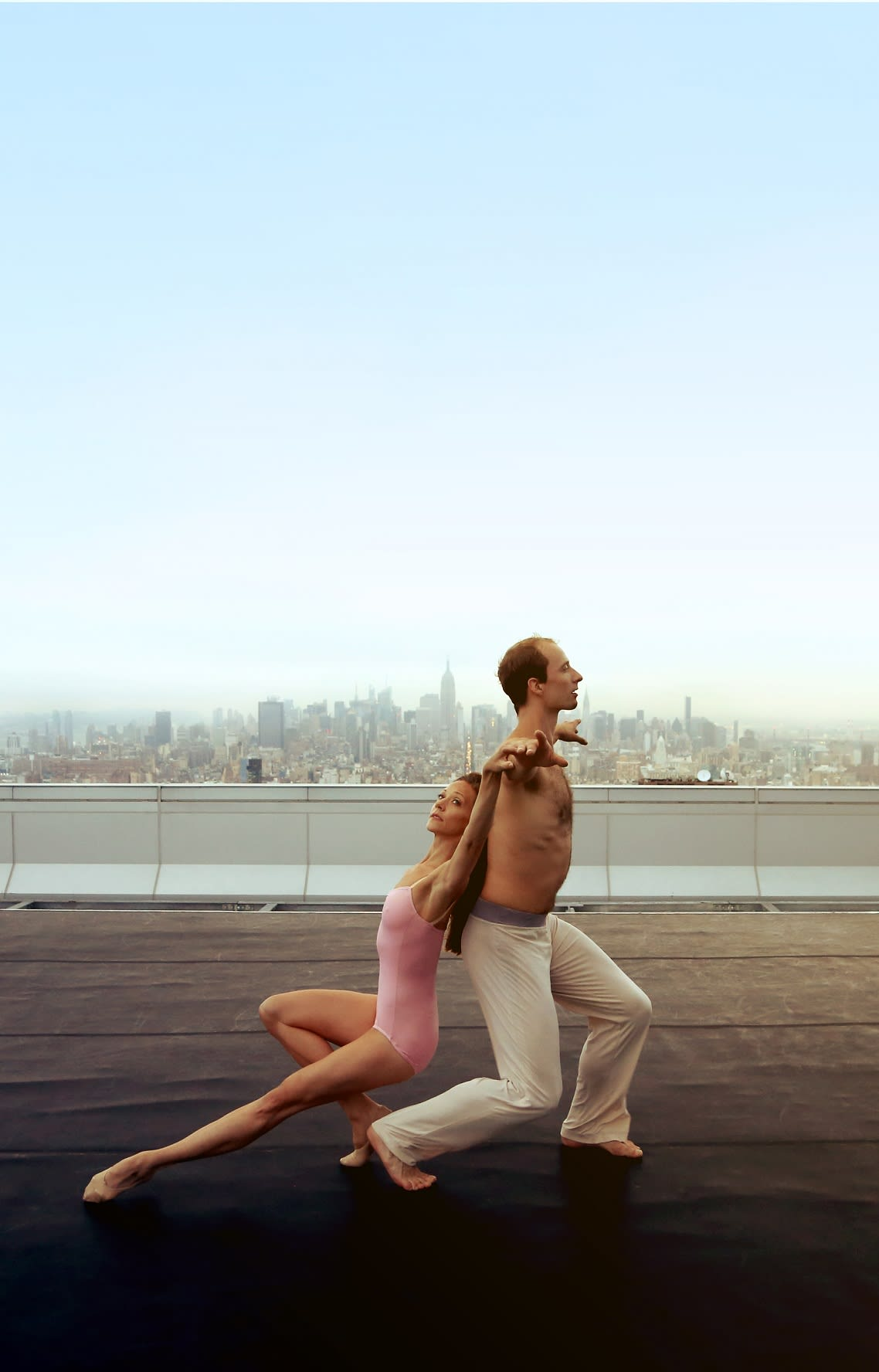 NYCB NEW BEGINNINGS: